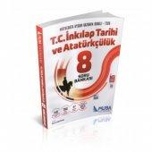 Muba Yayınları 8.sınıf Teog T.c. İnkilap Tarihi Ve Atatürkçülük Soru Bankası