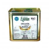 Tardaş Egenin Organik Naturel Sızma Zeytinyağı, 2lt