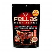 Fellas Beef Jerky Klasik (40gr)