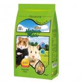 Nature Plan Hamster Yemi 800 G
