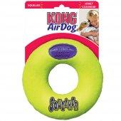 Kong Air Sq Sesli Oyuncak Donut Medium