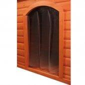 Trixie Köpek Kulübesi İçin Flap Köpek Kapısı 32x45cm 39552