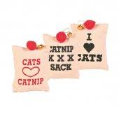 Trixie Kediler İçin Kediotu Kesesi Kedi Oyuncağı 9cm