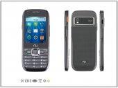 Niu E71s Ücretsiz Takip Sistemli Ve Bas Konuş Özellikli Tuşlu Cep