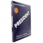 Alex Schoeller President Aydınger Kağıdı A4 110 115gr. 250li Paket