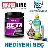 Hardline Beta Alanine 300 Gr. + Hediyeni Seç