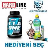 Hardline Cla One 100 Kapsül + Hediyeni Seç