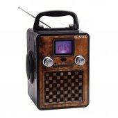Leader Ap 622 Usb Sd Radyo Ses Sıstemı Uzaktan Kumandalı