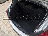 Opel Corsa D Bagaj İçi Koruma Paspası Havuzlu Araca Özel Tasarım