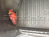 Dacia Duster Bagaj Paspası Araca Özel 4x2 Uyumlu 2010 2017 Arası