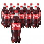 Coca Cola 1 Lt X 12 Adet