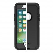 Otterbox Defender Apple İphone 8 Kılıf Black