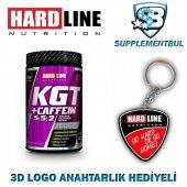 Hardline Kgt Limon 1000 Gr. + 3d Logo Anahtarlık Hediyeli