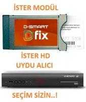 D Smart Dfix 2 Yıllık Mega Paket Peşin Ödemeli Satış