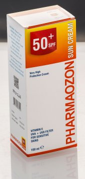 Pharmaozon Sun Cream