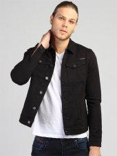 Tımex J05 Siyah Ceket
