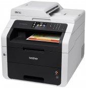 Brother Mfc 9330cdw Renkli Lazer Yazıcı Fax Fotokopi Tarayıcı Wif