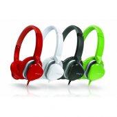 Creative Hitz Ma2400 Kafa Bantlı Mikrofonlu Kulakl...