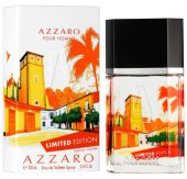 Azzaro Pour Homme Limited Edition Edt 100 Ml