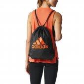 Adidas S99650 Per Logo Gb İpli Spor Gym Çantası 37 X 47 Cm