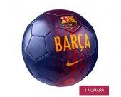 Nike Sc3120 422 Fc Barcelona Mini Futbol Topu 1 Numara