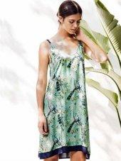 Catherines 1237 Bayan Yazlık Elbise Gecelik
