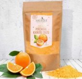 Portakal Kabuğu Tozu (90 Gr) Naturelka