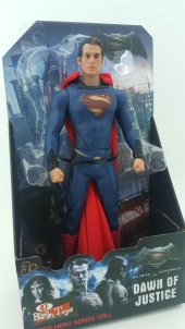 Süperman Figür 30 Cm