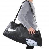 Nike Ba5181 010 Alpha Adapt Crossbody Spor Çantası 68,5 Cm X 30,5 Cm X 30,5 Cm