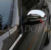 Volkswagen Tiguan Krom Ayna Kapağı 2 Parça 2008 2015