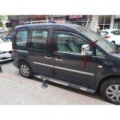 Volkswagen Caddy Krom Ayna Kapağı 2 Parça 2004 201...