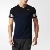 Adidas Base Mid Tee Erkek Tişört Aj5759