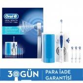Oral B Professional Care Oxyjet Md20 Ağız Duşu