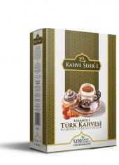 Karamelli Türk Kahvesi 100 Orjinal Ürün