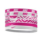 Nike Printed Headbands Assorted 6pk Saç Bandı N.jn.65.911.os
