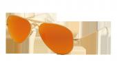 Rayban Rb3025 112 69 58 &#039 &#039 Medium&#039 &#039 Aviator Damla Unisex Güneş Gözlüğü