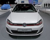 2014 Volkswagen Golf 7 Gti Body Kit Set Plastik