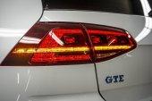 2013 Volkswagen Golf 7 Ledli Stop Mk7 Kayan Sinyalli Ledli Stop