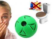 Antibakteriyel Tuvalet Temizlik Topu (2 Adet)