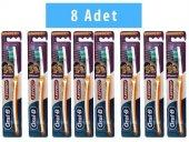 Oral B Klasik Medium 3 Effect 40 Diş Fırçası (8 Adet)