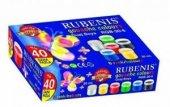 Rubenis 6 Renk 30 Ml Guaj Boya 9675