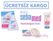 Sebamed Yenidoğan Seti