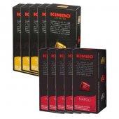 Kimbo Armonia Kapsül 50 Adet + Kimbo Napoli Kapsül 50 Adet Nespre