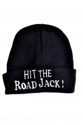 Hit The Road Jack Bere