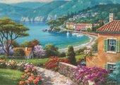 Anatolian Puzzle 1500 Pcs Göl Kıyısı Lakeside