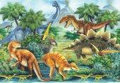 Anatolian Puzzle 260 Pcs Dinozorlar Vadisi I Dino Valley I