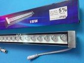 Wallwasher Yeşil 60 Cm 18 Watt