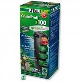 Jbl Akvaryum İç Filtresi Cristalprofi İ100 Filtre