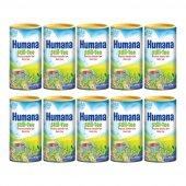 Humana Still Tee Emziren Anne Bitki Çayı 10lu