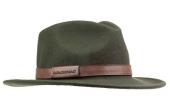 Fötr Avcı Şapkası